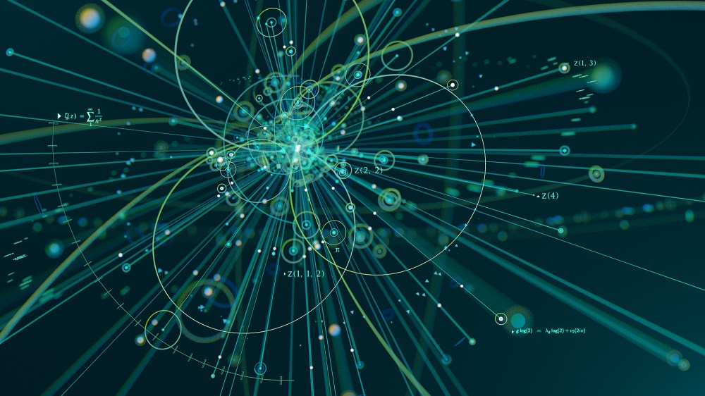 medium resolution of strange numbers found in particle collisions
