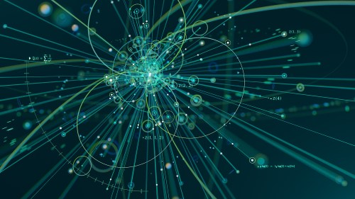 small resolution of strange numbers found in particle collisions