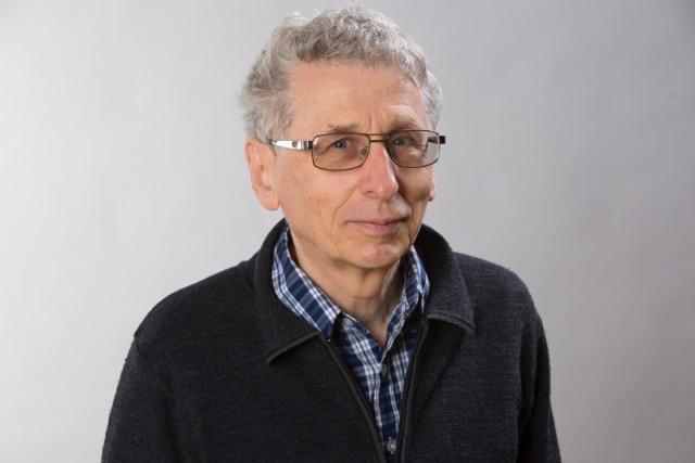 Photo of Victor Flambaum