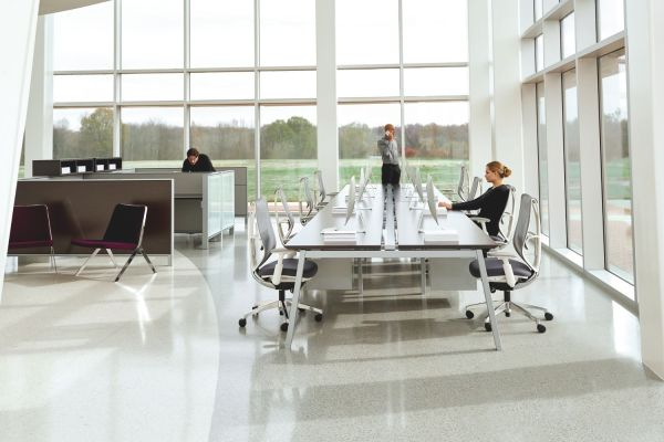 Teknion Office Furniture