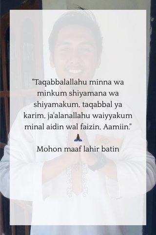 Tulisan Arab Allah Ya Karim