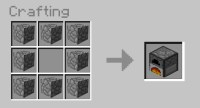 Minecraft: How to Craft Pickaxes, Furnaces, Crafting Tables