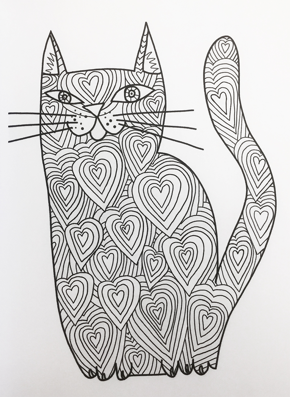 Adult Coloring Book Reviews For All Ages