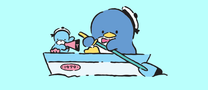 Wallpaper Sushi Cute 19 Funny And Cute Sanrio Characters You Haven T Heard Of