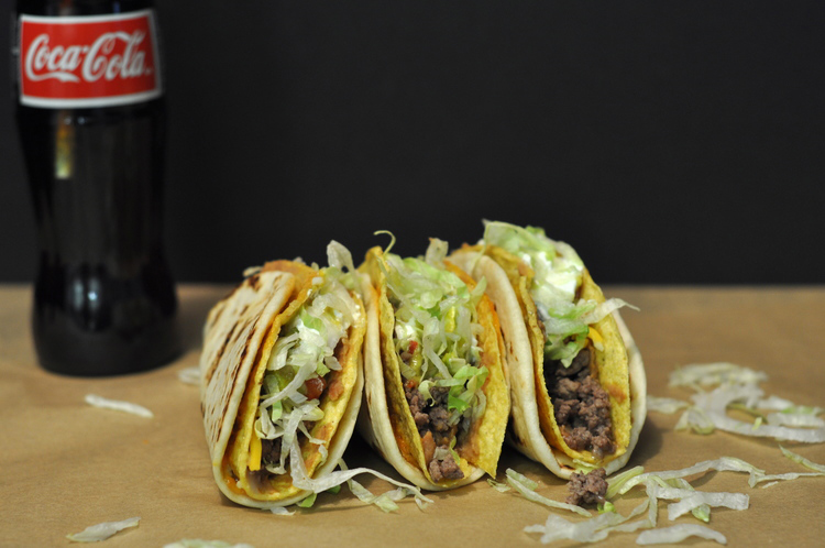 Make Taco Bell Menu Items at Home With These Recipes