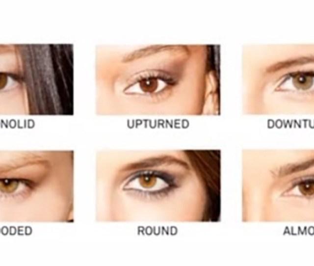 Expert Shares How To Do Eyeliner Based On Your Eye Shape