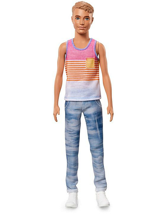 Your New Ken Doll Crush Based On Your Zodiac Sign