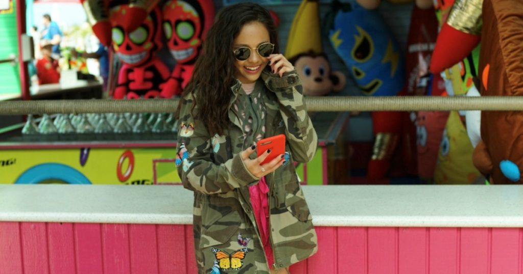 Fun Facts About Our WCW Nickelodeon Actress Breanna Yde