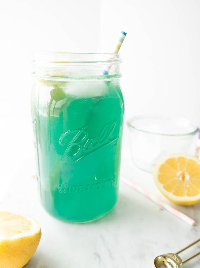 Unique Lemonade Recipe Tutorials From Pinterest