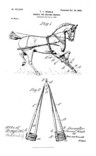 Invention Through Illustration: Examples of Great Patent