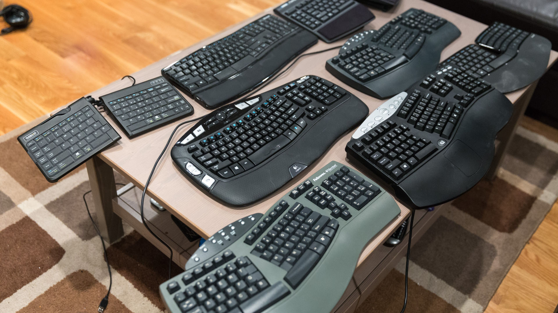 The Most Comfortable Ergonomic Keyboard Today  Tested
