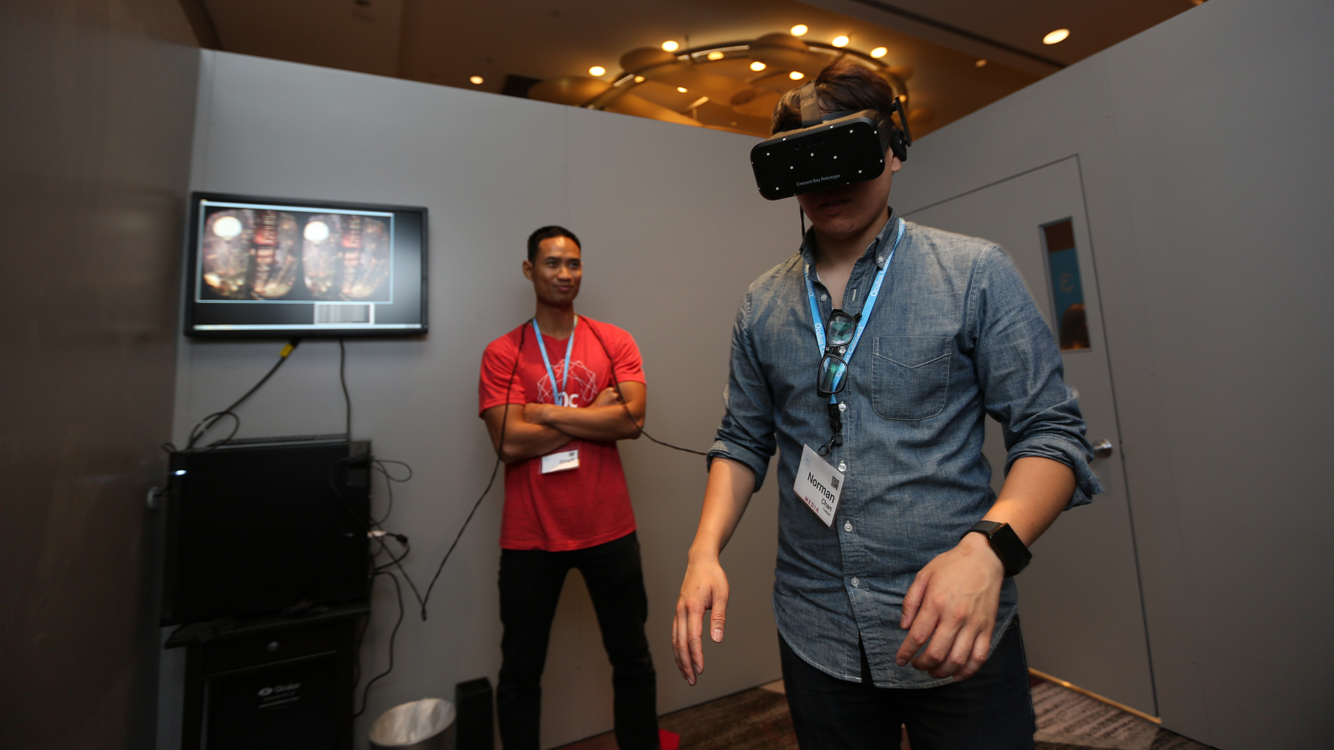 My 10 Virtual Reality Takeaways from Oculus Connect  Tested