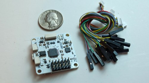small resolution of building an fpv racing quadcopter part tested the openpilot cc3d is a popular flight controller it