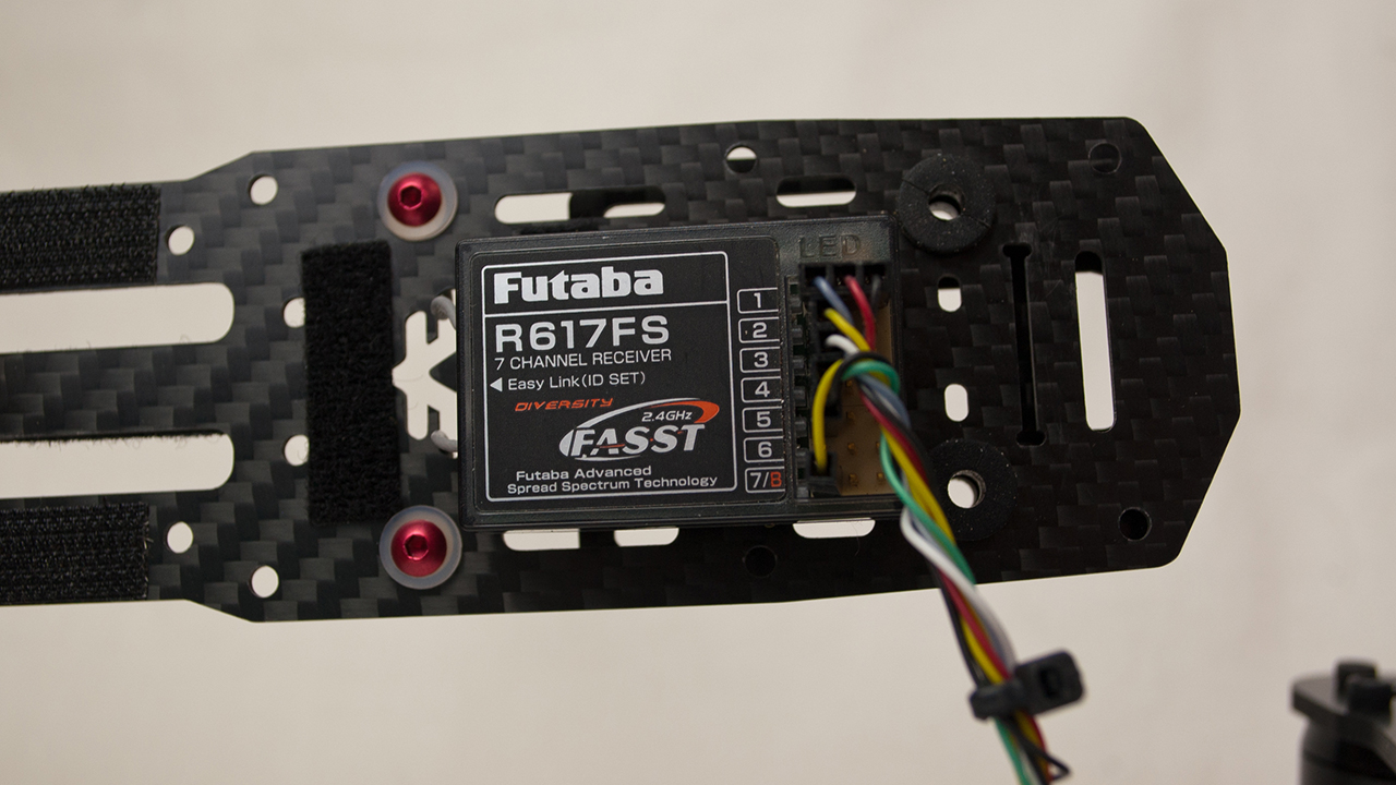 hight resolution of although pwm receivers like the futaba r617fs use up to 8 wires to interface with the cc3d the connections are still rather simple