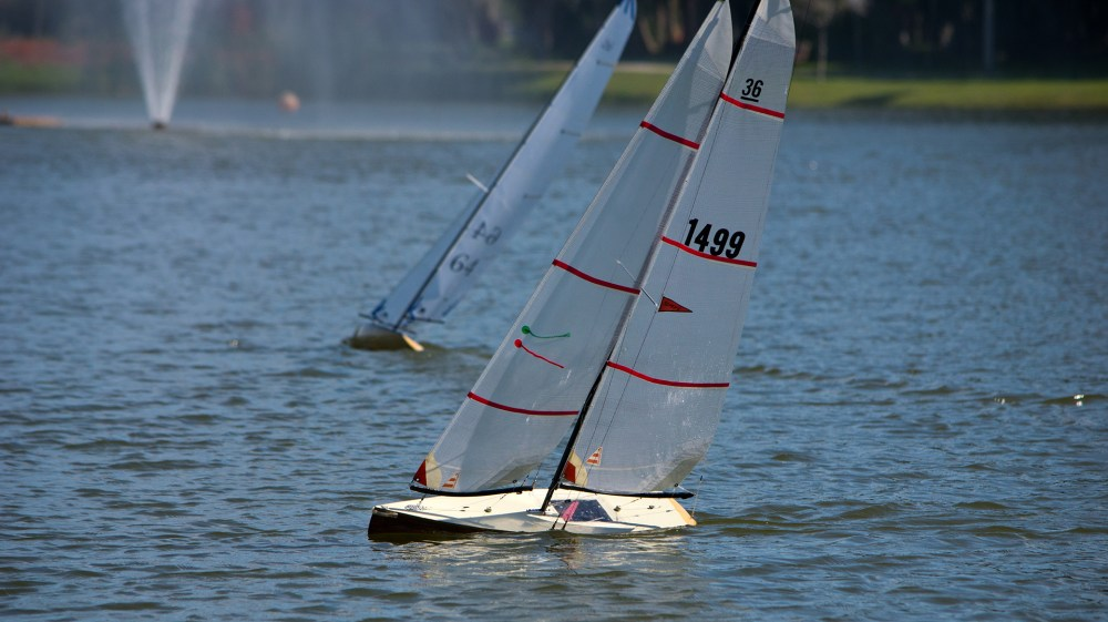 medium resolution of rc sailing clubs are a great resource to get started in the hobby don t be afraid to ask for help