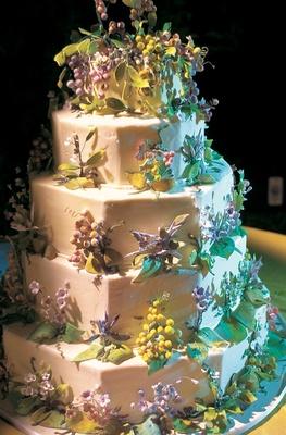 Tuscan Inspired Vineyard Wedding In Malibu California