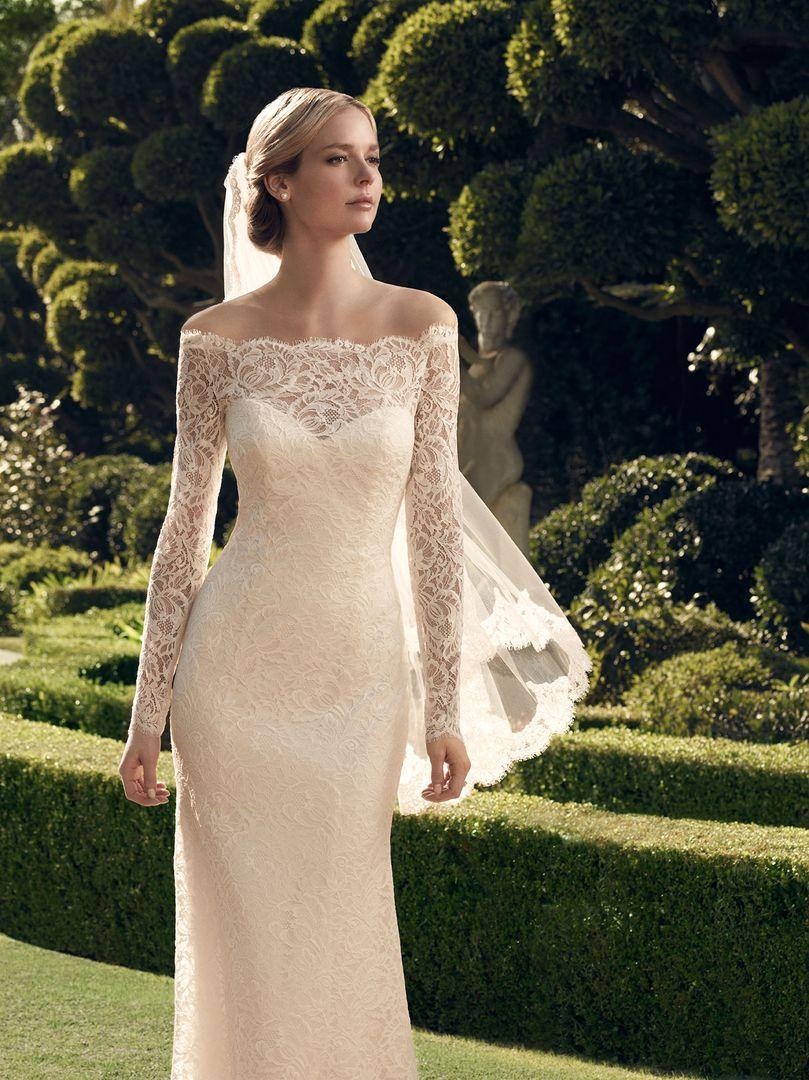 Style 2169 Casablanca Bridal