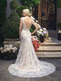 Style 2215 | Casablanca Bridal