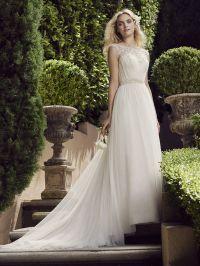 Style 2225 Gardenia | Casablanca Bridal