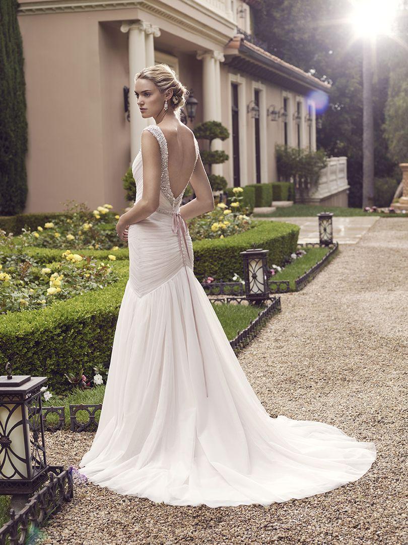 Style 2234 Freesia  Casablanca Bridal