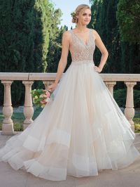 Style 2315 Tori | Casablanca Bridal