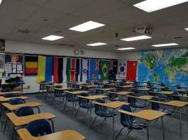 Los Al schools set to start August 31