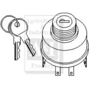 Allis-Chalmers 185 Tractor Ignition & Electrical Parts
