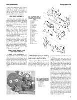 Allis Chalmers Models 8010, 8030, 8050, 8070 Shop Manual