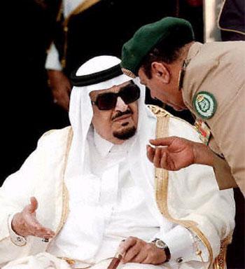 على ضوء وفاة الأمير سلطان بن عبدالعزيز رحمه الله وأسكنه فسيح جناته