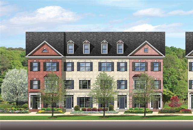 $209,900 - Br/3Ba -  for Sale in E. Main Village Townhome, Murfreesboro