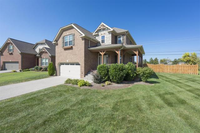 $314,900 - 3Br/3Ba -  for Sale in Wades Grove Sec 3-a, Spring Hill
