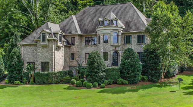 $999,000 - 5Br/5Ba -  for Sale in Natchez Valley Ph 1, Franklin