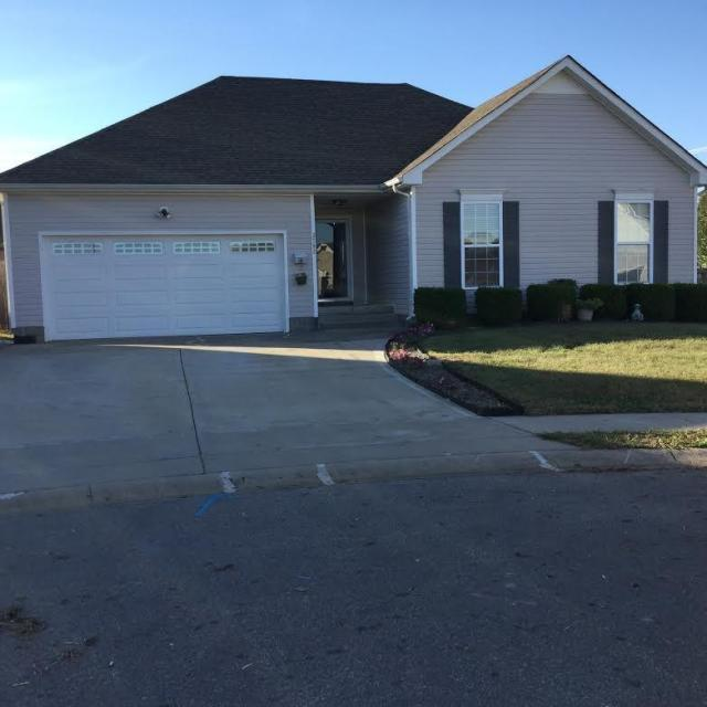 $149,900 - 3Br/2Ba -  for Sale in Abour Green South, Clarksville