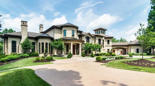 $8,100,000 - 5Br/12Ba -  for Sale in Laurelbrooke Sec 12b, Franklin
