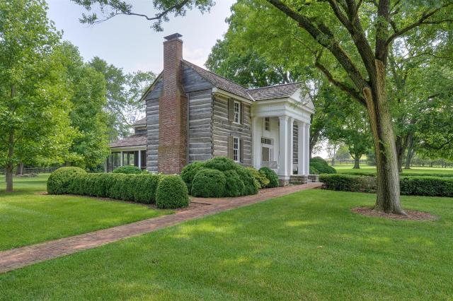 $10,000,000 - 3Br/4Ba -  for Sale in 353 Acres, Franklin