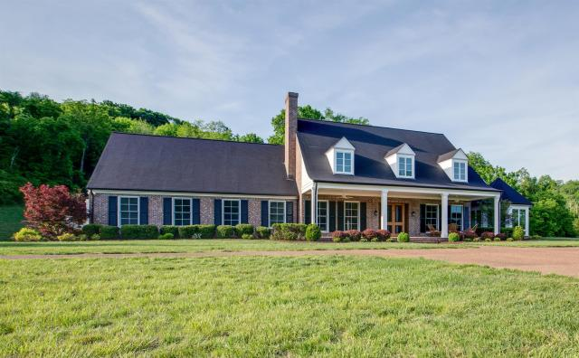 $4,595,000 - 4Br/6Ba -  for Sale in Leipers Fork, Franklin