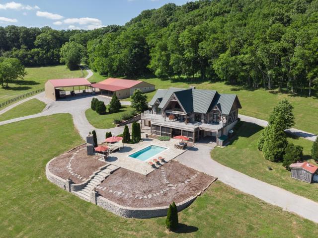 $4,500,000 - 5Br/6Ba -  for Sale in None, Cornersville