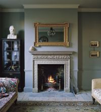 Stone Fireplaces, Reproduction Georgian Fireplaces | Jamb
