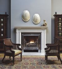 Reproduction Marble Fireplaces & Fire Surrounds London | Jamb