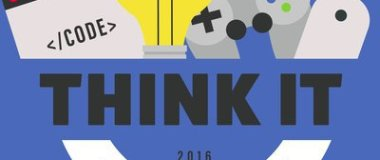 ThinkIT IBM Logo