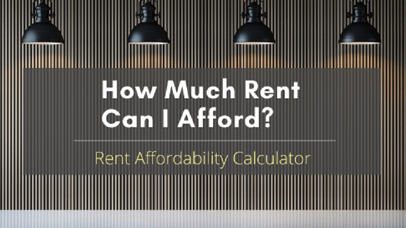How Much Rent Can I Afford Rent Affordability Calculator Best Property Management Company San Jose I Intempus Realty Inc