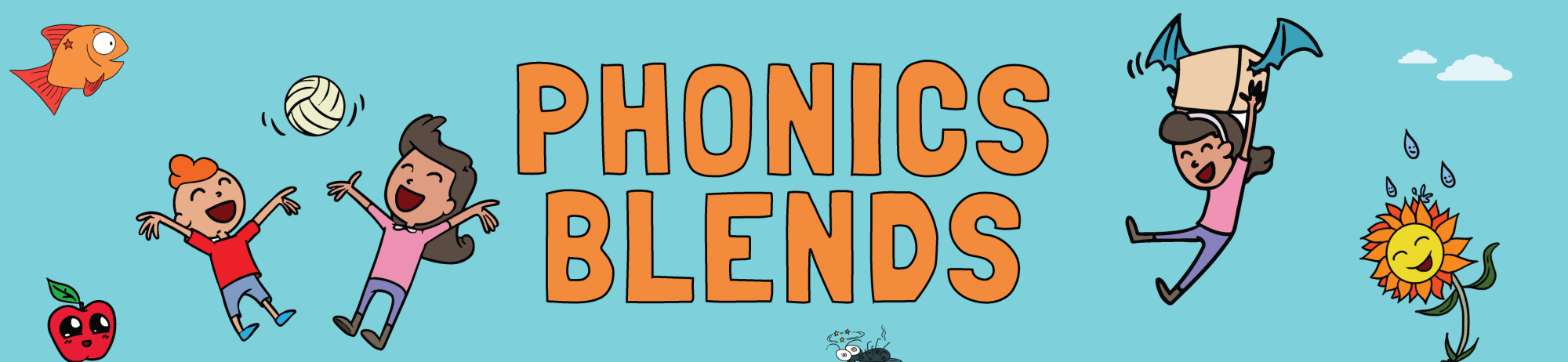 hight resolution of Here's How Your Child Can Master Phonics Blends Quickly