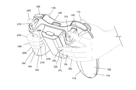 Microsoft Patents Xbox Controller That Can Read Your Hand