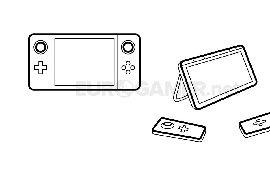 Nintendo To Unveil Nx This Afternoon Eurogamer