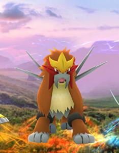 also legendary beasts raikou entei and suicune coming to pokemon go rh eurogamer