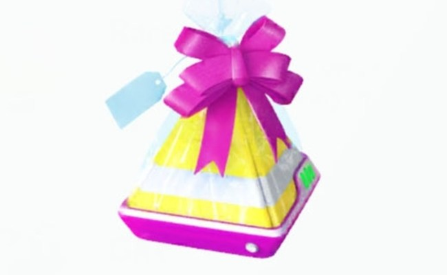 Pokémon Go Gifts How To Send And Receive Gift Boxes In