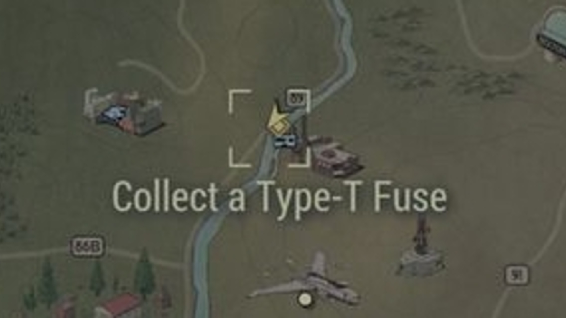 hight resolution of fallout 76 type t fuse location and where to find gregs mine supply keys in an ounce of prevention eurogamer net