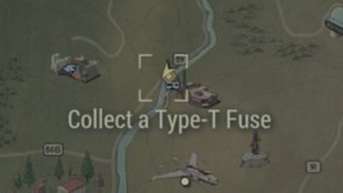 small resolution of fallout 76 type t fuse location and where to find gregs mine supply keys in an ounce of prevention eurogamer net