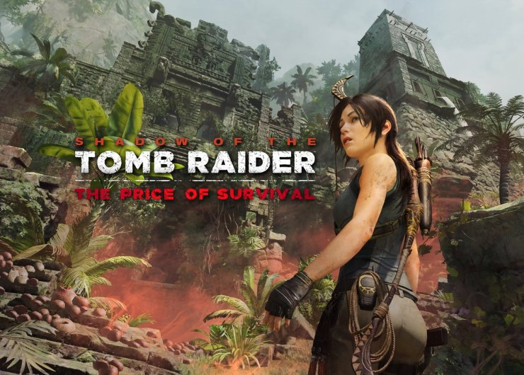 Shadow of the Tomb Raider | Game ganhará novo DLC em breve