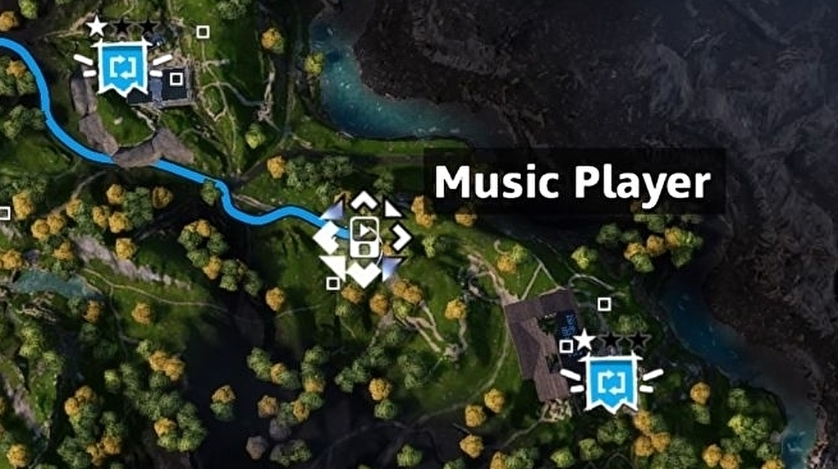 Far Cry New Dawn music player locations: How to complete the Audiophile mission • Eurogamer.net